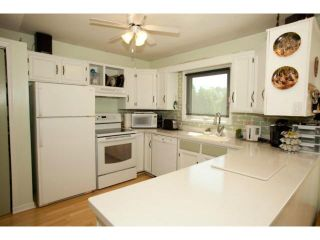 Photo 5: 232 Kitson Street in WINNIPEG: St Boniface Residential for sale (South East Winnipeg)  : MLS®# 1214325