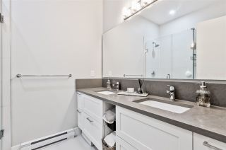 """Photo 12: 5 5048 SAVILE Row in Burnaby: Burnaby Lake Townhouse for sale in """"SAVILLE ROW"""" (Burnaby South)  : MLS®# R2521057"""