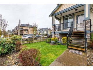 Photo 20: 19 18819 71 Avenue in Surrey: Clayton Townhouse for sale (Cloverdale)  : MLS®# R2475897