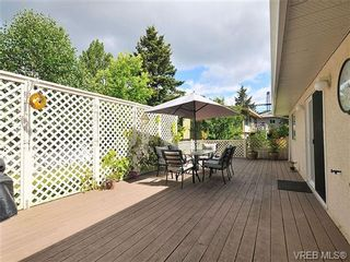Photo 20: 4570 Viewmont Avenue in VICTORIA: SW Royal Oak Residential for sale (Saanich West)  : MLS®# 328125