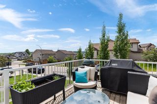 Photo 35: 24 Westmount Circle: Okotoks Detached for sale : MLS®# A1127374