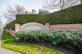 """Photo 1: 308 15140 108 Avenue in Surrey: Guildford Condo for sale in """"Riverpointe"""" (North Surrey)  : MLS®# R2580664"""
