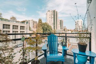 """Photo 25: 415 549 COLUMBIA Street in New Westminster: Downtown NW Condo for sale in """"C2C Lofts"""" : MLS®# R2614838"""