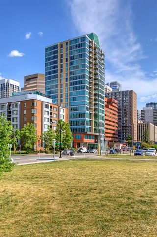 Photo 42: 1709 888 4 Avenue SW in Calgary: Downtown Commercial Core Apartment for sale : MLS®# A1109615