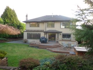 Photo 21: 8061 BURNLAKE Drive in Burnaby: Government Road House for sale (Burnaby North)  : MLS®# V929178