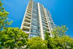 """Main Photo: 1204 4118 DAWSON Street in Burnaby: Brentwood Park Condo for sale in """"TANDEM 1"""" (Burnaby North)  : MLS®# R2595020"""
