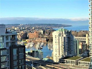 "Photo 22: 2707 501 PACIFIC Street in Vancouver: Downtown VW Condo for sale in ""THE 501"" (Vancouver West)  : MLS®# R2532410"