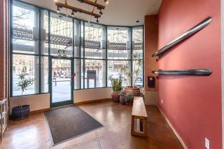 Photo 3: 209 22 E CORDOVA STREET in Vancouver: Downtown VE Condo for sale (Vancouver East)  : MLS®# R2106968