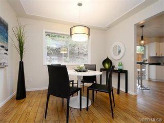 Photo 4: 2981 Harlequin Pl in VICTORIA: La Goldstream Half Duplex for sale (Langford)  : MLS®# 750970