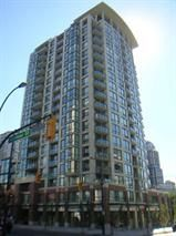 """Photo 16: 1203 1082 SEYMOUR Street in Vancouver: Downtown VW Condo for sale in """"FREESIA"""" (Vancouver West)  : MLS®# R2079739"""