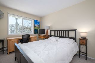 """Photo 17: 209 156 W 21ST Street in North Vancouver: Central Lonsdale Condo for sale in """"Ocean View"""" : MLS®# R2568828"""
