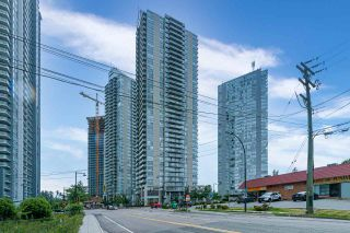 """Photo 1: 601 13688 100 Avenue in Surrey: Whalley Condo for sale in """"ONE PARK PLACE"""" (North Surrey)  : MLS®# R2465164"""