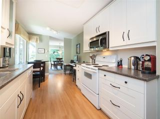"""Photo 8: 61 181 RAVINE Drive in Port Moody: Heritage Mountain Townhouse for sale in """"VIEWPOINT"""" : MLS®# R2188868"""