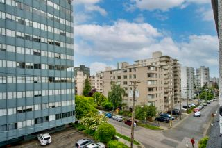 Photo 7: 607 1270 ROBSON Street in Vancouver: West End VW Condo for sale (Vancouver West)  : MLS®# R2593140