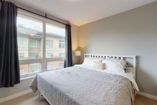"Photo 9: 325 9388 ODLIN Road in Richmond: West Cambie Condo for sale in ""OMEGA by CONCORD PACIFIC"" : MLS®# R2531947"