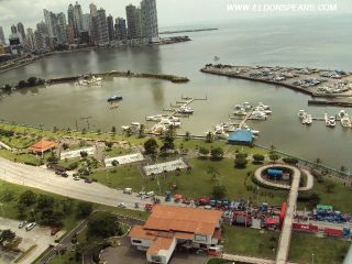 Photo 20: Luxurious furnished Apartment in Panama's exclusive Yacht Club Tower