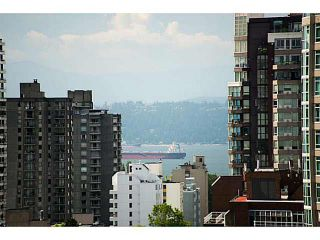 """Photo 9: 1905 501 PACIFIC Street in Vancouver: Downtown VW Condo for sale in """"The 501"""" (Vancouver West)  : MLS®# V1071377"""