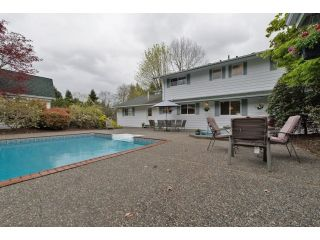 Photo 18: 4813 241 ST in Langley: Salmon River House for sale : MLS®# F1437603