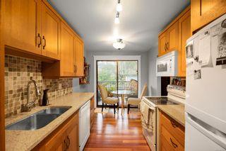 Photo 4: 302 1665 Oak Bay Ave in Victoria: Vi Rockland Condo for sale : MLS®# 862883
