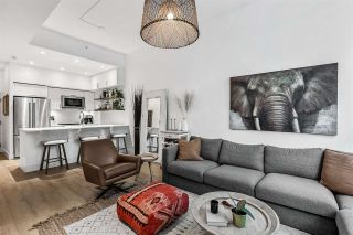 """Photo 8: 139 REGIMENT Square in Vancouver: Downtown VW Townhouse for sale in """"Spectrum 4"""" (Vancouver West)  : MLS®# R2556173"""