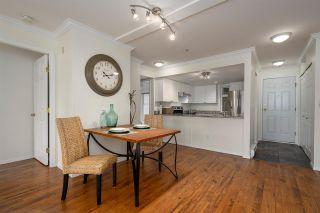 Photo 6: 302 1570 PRAIRIE Avenue in Port Coquitlam: Glenwood PQ Condo for sale : MLS®# R2407467