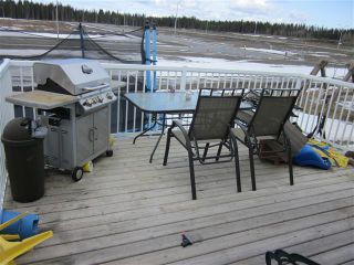 Photo 24: 1620 42 Street: Edson House for sale : MLS®# 33485