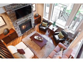 "Photo 33: 2910 146A ST in Surrey: Elgin Chantrell House for sale in ""Elgin Ridge"" (South Surrey White Rock)  : MLS®# F1107201"