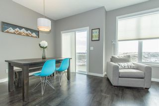 Photo 7: 2202 881 SAGE VALLEY Boulevard NW in Calgary: Sage Hill Row/Townhouse for sale : MLS®# A1029122