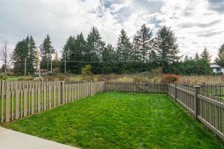 "Photo 18: 102 9525 204 Street in Langley: Walnut Grove Townhouse for sale in ""TIME"" : MLS®# R2337415"