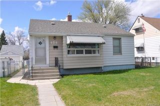 Photo 2: 454 Kildarroch Street in Winnipeg: Sinclair Park Residential for sale (4C)  : MLS®# 1711503