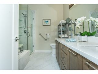 """Photo 9: 36 22057 49 Avenue in Langley: Murrayville Townhouse for sale in """"Heritage"""" : MLS®# R2306336"""