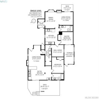 Photo 16: 3422 Harriet Rd in VICTORIA: SW Gateway House for sale (Saanich West)  : MLS®# 770396