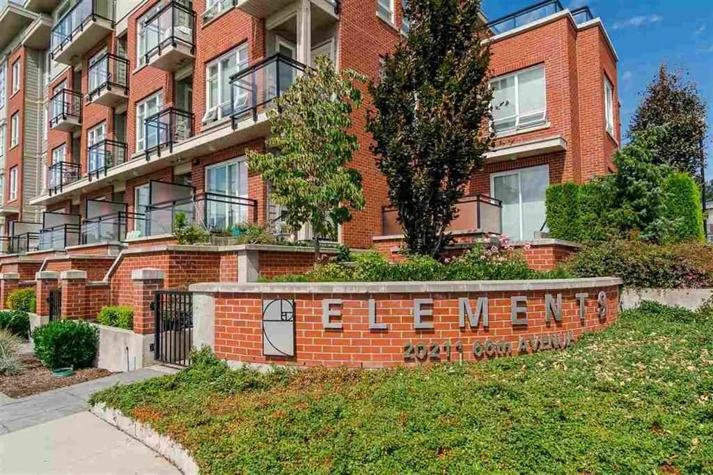 Main Photo: F207 20211 66 Avenue in Langley: Willoughby Heights Condo for sale : MLS®# R2561956