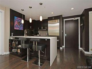 Photo 7: 505 999 Burdett Ave in VICTORIA: Vi Downtown Condo for sale (Victoria)  : MLS®# 699443
