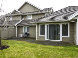Photo 6: 27 2727 BRISTOL Way in COURTENAY: CV Crown Isle Row/Townhouse for sale (Comox Valley)  : MLS®# 832155