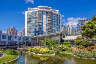 "Photo 22: 602 189 DAVIE Street in Vancouver: Yaletown Condo for sale in ""AQUARIUS III"" (Vancouver West)  : MLS®# R2584191"