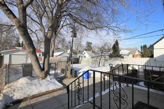 Photo 23: 981 Hector Avenue in Winnipeg: Residential for sale (1Bw)  : MLS®# 202004170