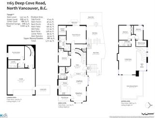 Photo 37: 1165 DEEP COVE Road in North Vancouver: Deep Cove House for sale : MLS®# R2619801