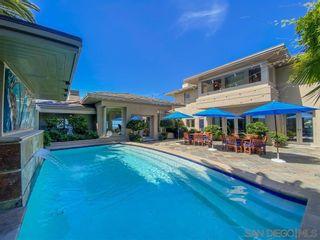 Photo 12: LA JOLLA House for sale : 5 bedrooms : 7505 Hillside Dr