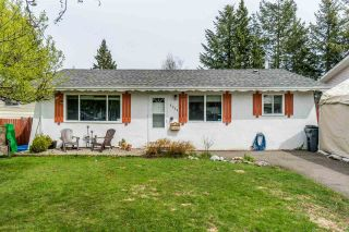 Photo 1: 4544 BAUCH Avenue in Prince George: Heritage House for sale (PG City West (Zone 71))  : MLS®# R2576978