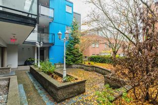 """Photo 34: 301 874 W 6TH Avenue in Vancouver: Fairview VW Condo for sale in """"FAIRVIEW"""" (Vancouver West)  : MLS®# R2542102"""