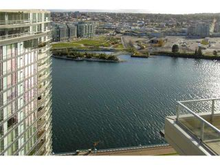 """Photo 16: 2002 918 COOPERAGE Way in Vancouver: Yaletown Condo for sale in """"MARINER"""" (Vancouver West)  : MLS®# V1116237"""