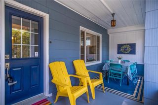 Photo 3: 49 Evanson Street in Winnipeg: House for sale : MLS®# 202116411