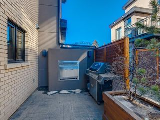 Photo 13: 3 540 21 Avenue SW in Calgary: Cliff Bungalow Row/Townhouse for sale : MLS®# C4235217