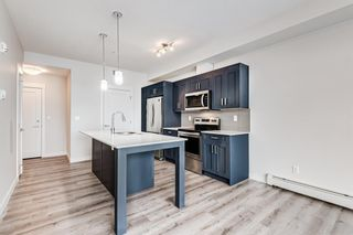 Photo 11: 314 30 Walgrove Walk SE in Calgary: Walden Apartment for sale : MLS®# A1127184
