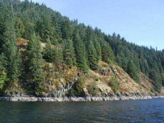 Photo 7: LOT - 2 & 3 INDIAN ARM in Port Moody: Belcarra Land for sale : MLS®# R2590603