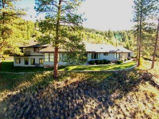 Photo 3: 8548 YELLOWHEAD HIGHWAY in : McLure/Vinsula House for sale (Kamloops)  : MLS®# 131384
