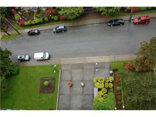 """Photo 9: 1204 740 HAMILTON Street in New Westminster: Uptown NW Condo for sale in """"THE STATESMAN"""" : MLS®# V892277"""
