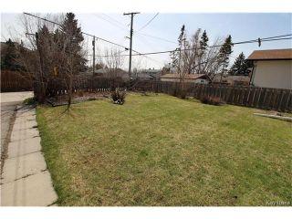 Photo 8: 582 Bruce Avenue in Winnipeg: Bruce Park Residential for sale (5F)  : MLS®# 1709669