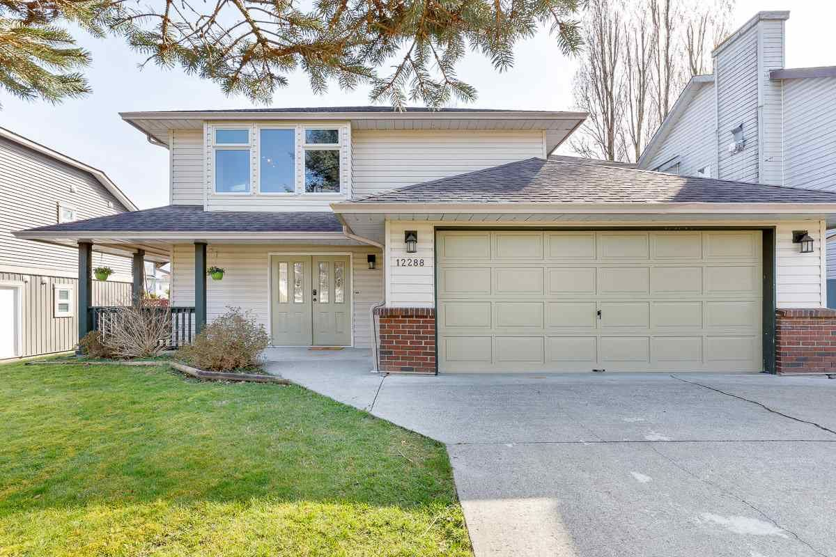 Main Photo: 12288 233 Street in Maple Ridge: East Central House for sale : MLS®# R2562125